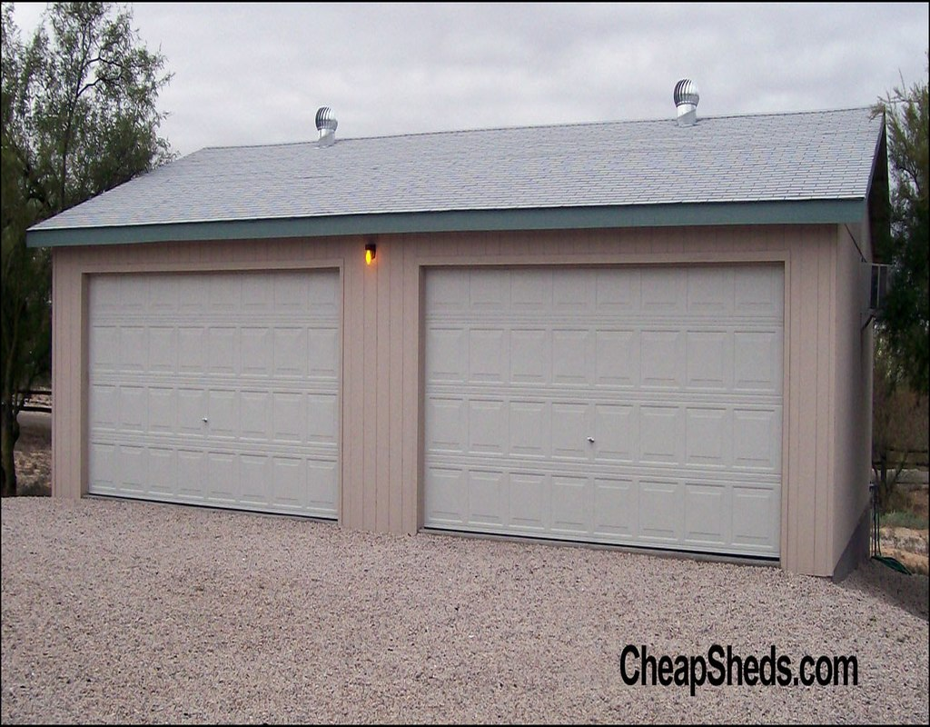 4-car-garage-cost 4 Car Garage Cost