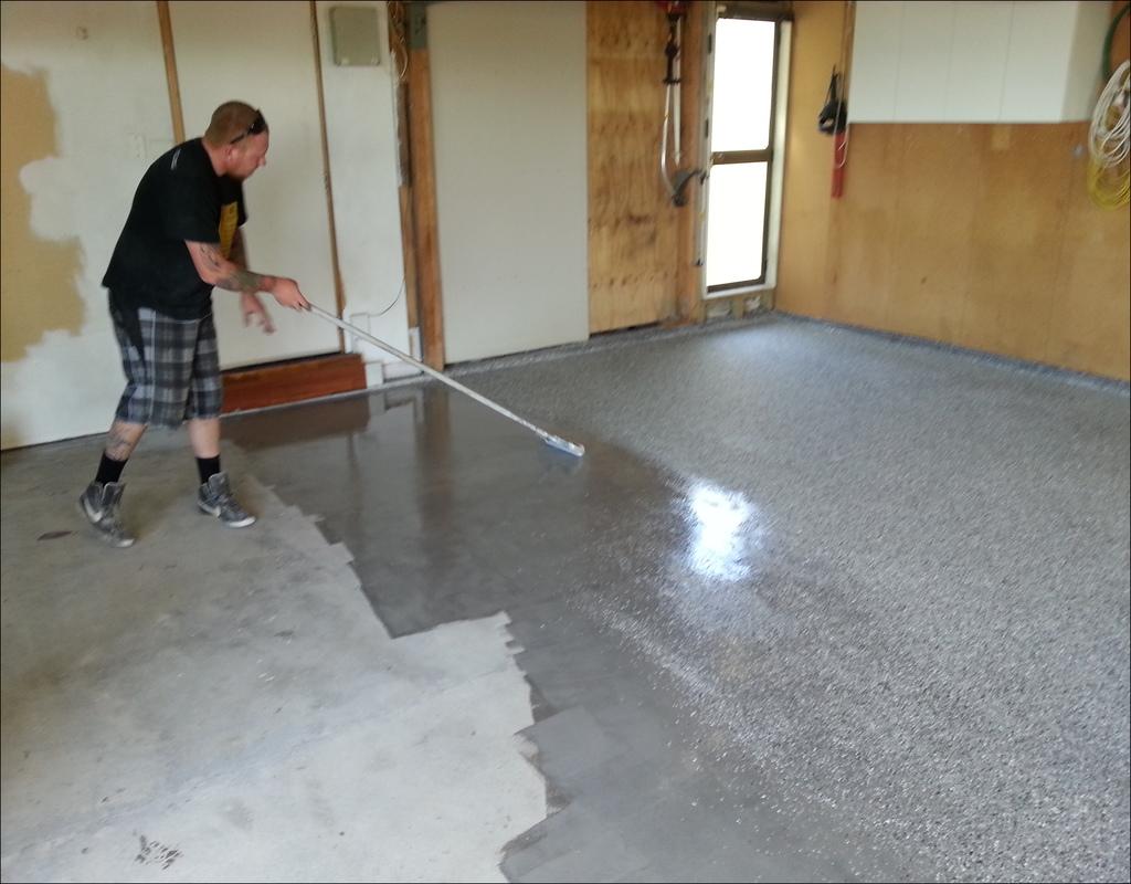 best-paint-for-garage-floor Best Paint For Garage Floor