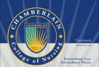 Chamberlain College Of Nursing School Code