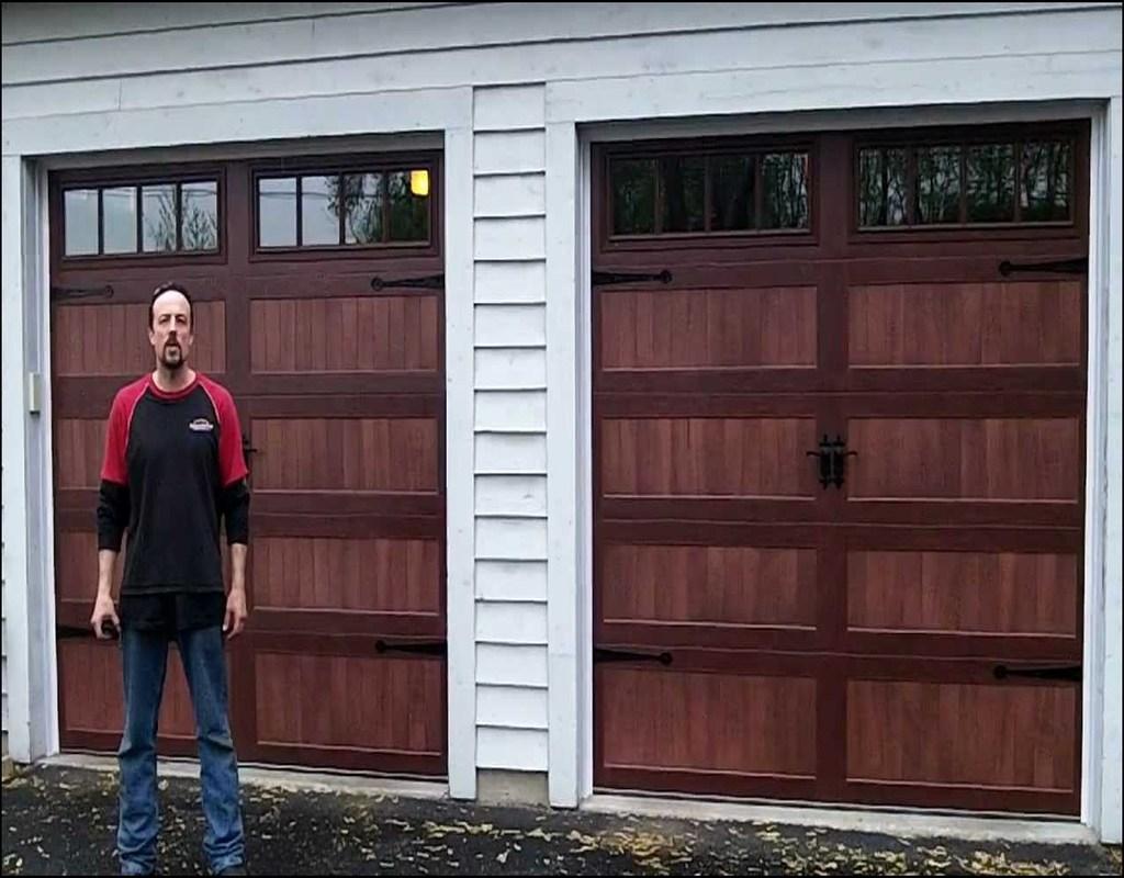 Chi Garage Door Review Garage Doors Repair