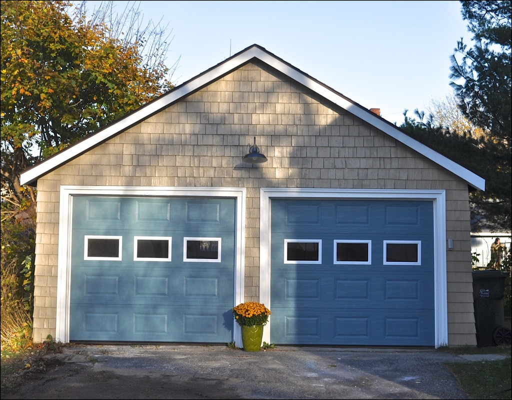 cost-to-build-a-two-car-garage Cost To Build A Two Car Garage