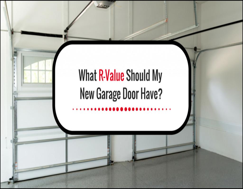 garage-door-insulation-r-value Garage Door Insulation R Value