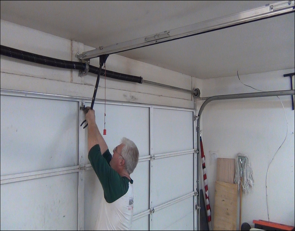 why people aren t discussing garage door opener repair