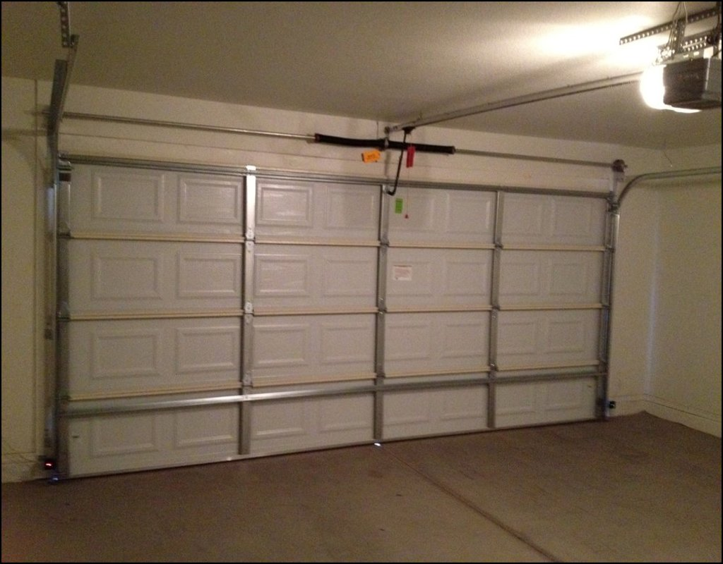 garage-door-support-strut What You Should Know About Garage Door Support Strut and Why