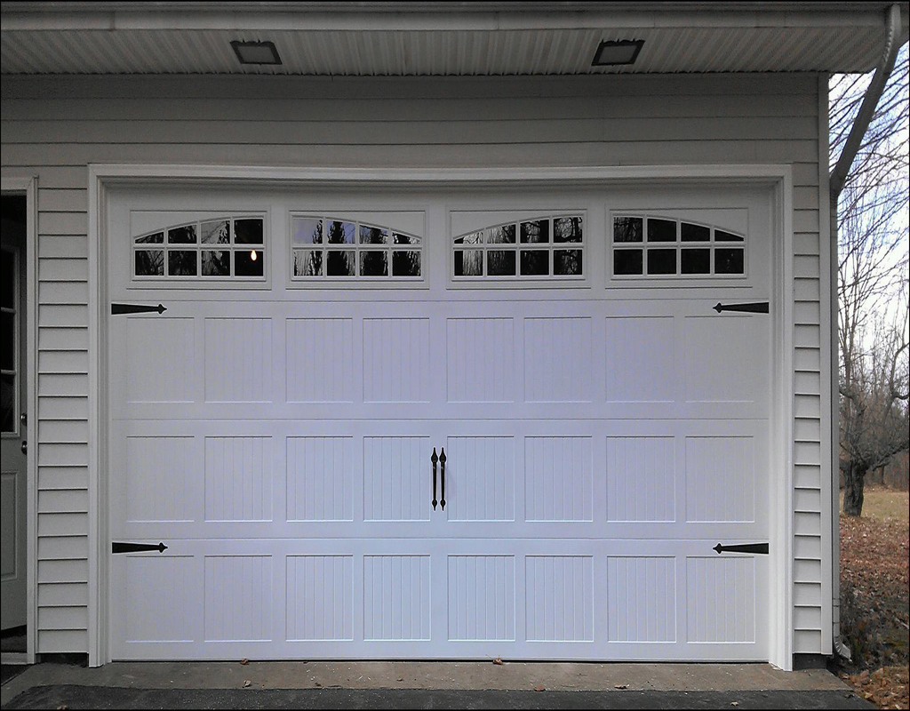 insulated accessories door value home openers gallery r b depot intellicore n ultra doors windows ft single residential clopay garage wo collection