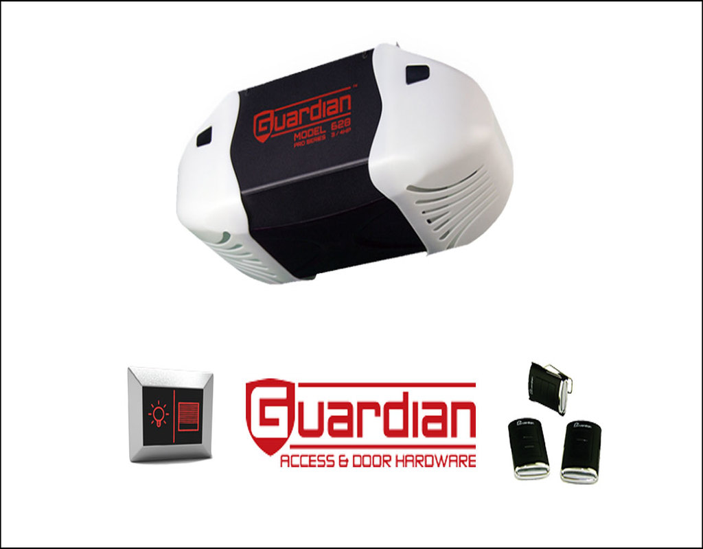 Guardian Garage Door Openers Garage Doors Repair