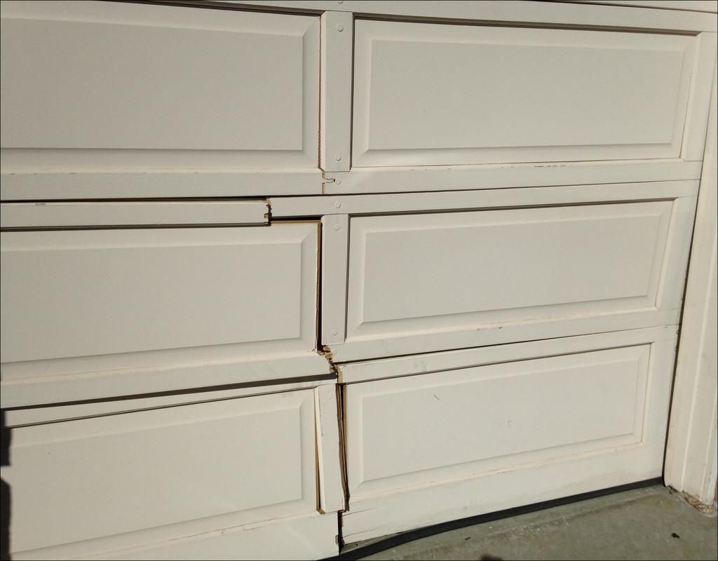 how-to-replace-garage-door-panels How To Replace Garage Door Panels