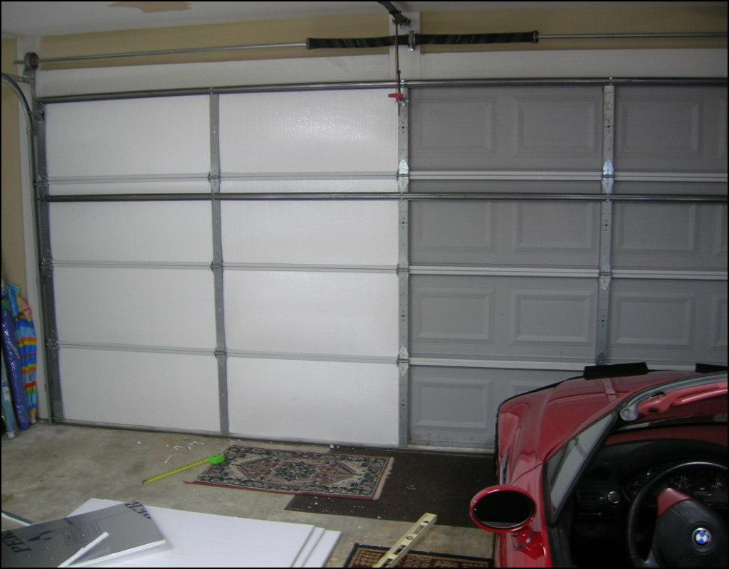 insulated-garage-door-prices Insulated Garage Door Prices