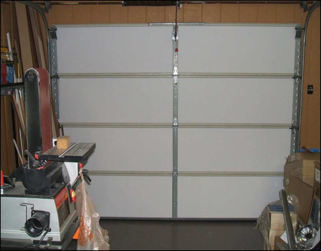 insulfoam-garage-door-insulation-kit Insulfoam Garage Door Insulation Kit