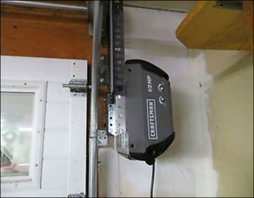 Liftmaster Garage Door Opener Home Depot Garage Doors Repair