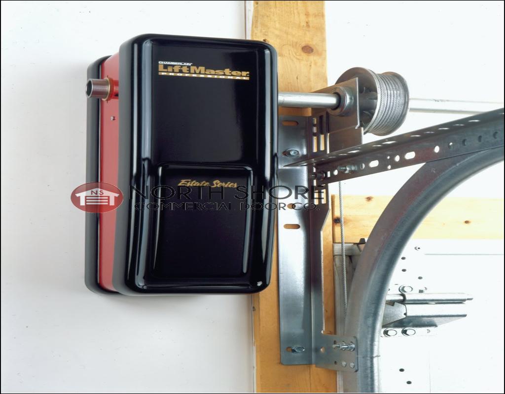 Liftmaster Side Mount Garage Door Opener Garage Doors Repair