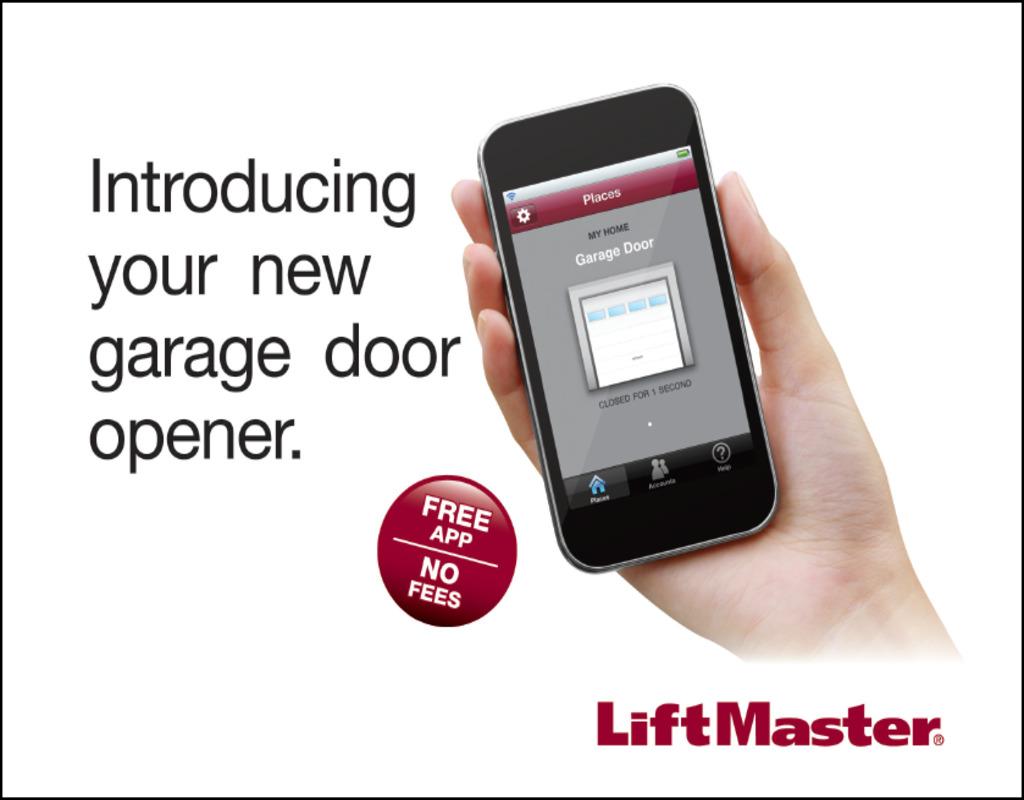 liftmaster-wifi-garage-door-opener Liftmaster Wifi Garage Door Opener