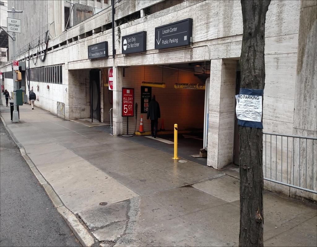 lincoln-center-parking-garage Lincoln Center Parking Garage
