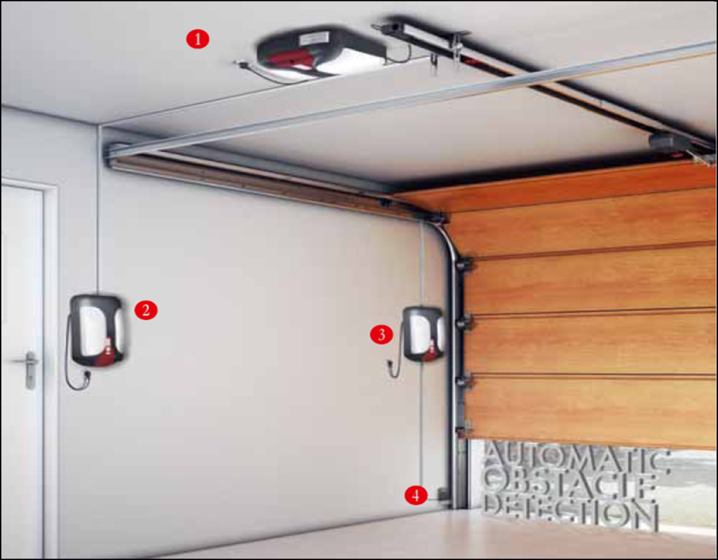 low-profile-garage-door What to Expect From Low Profile Garage Door?