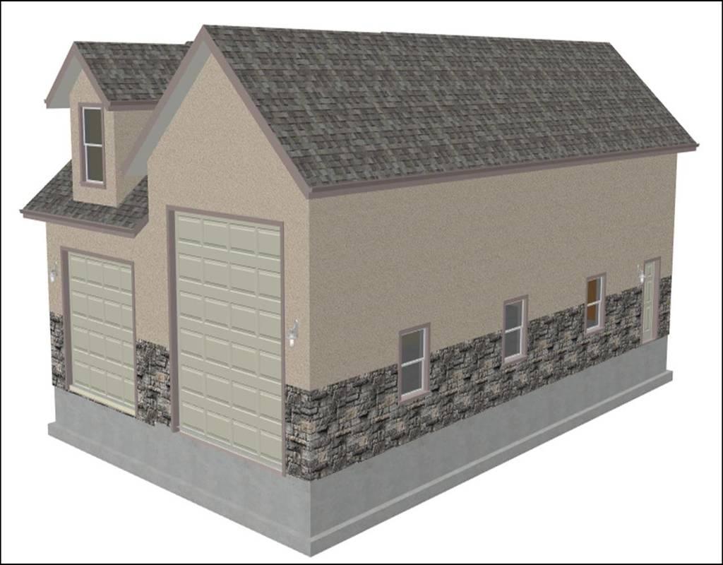 rv-garage-plans-with-living-quarters Rv Garage Plans With Living Quarters
