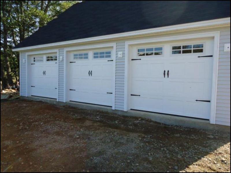10 X 9 Garage Door Garage Doors Repair