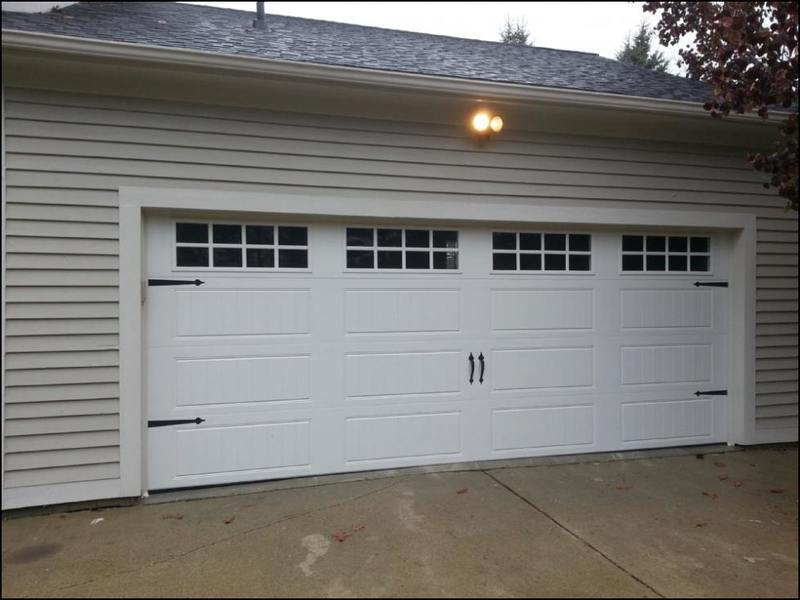 18 X 7 Garage Door Garage Doors Repair