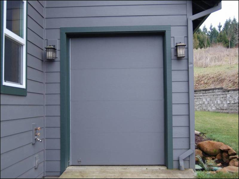 6 Foot Garage Door Garage Doors Repair