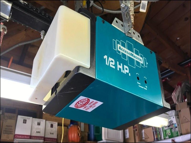 accessmaster-garage-door-opener Accessmaster Garage Door Opener