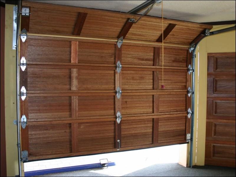 build-your-own-garage-door Build Your Own Garage Door