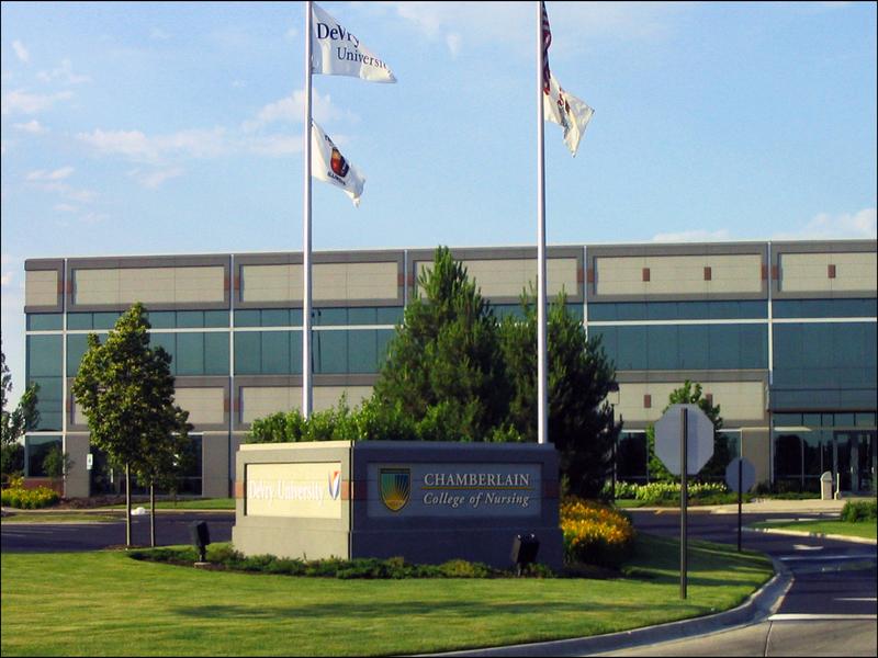 chamberlain-college-of-nursing-phoenix-az Chamberlain College Of Nursing Phoenix Az