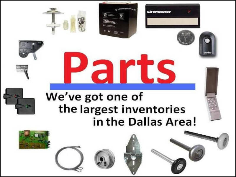 Commercial Garage Door Parts Garage Doors Repair