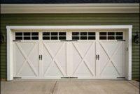 Cost Of Garage Door Replacement