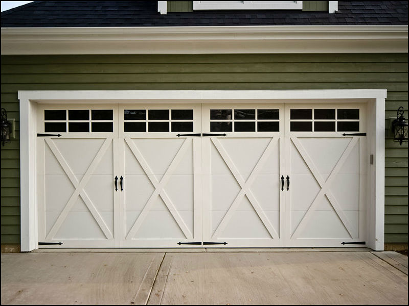 cost-of-garage-doors Cost Of Garage Doors