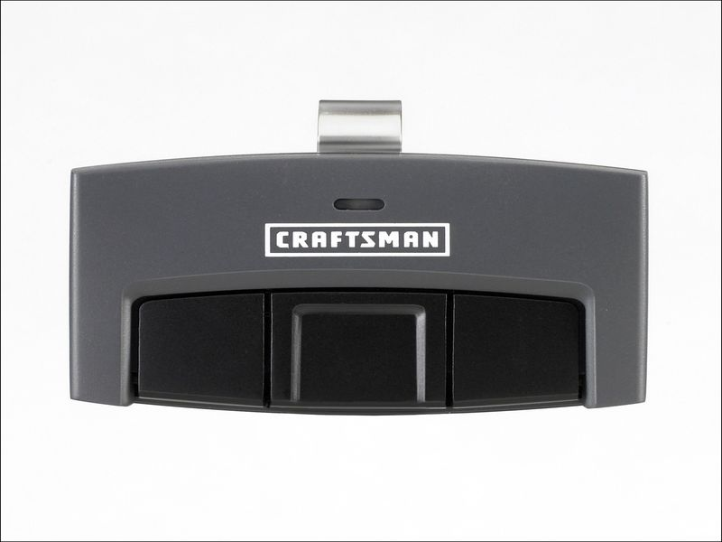 craftsman-garage-door-opener-remote-replacement Craftsman Garage Door Opener Remote Replacement