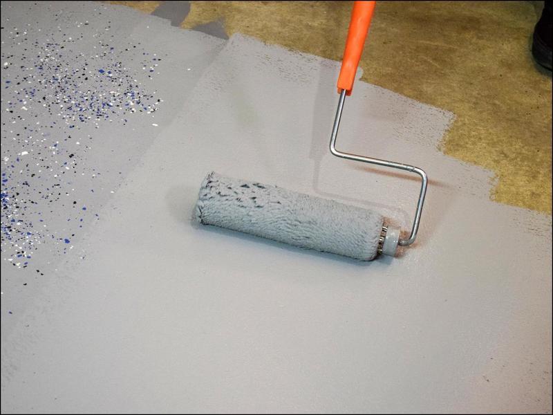 diy-garage-floor-coating Diy Garage Floor Coating