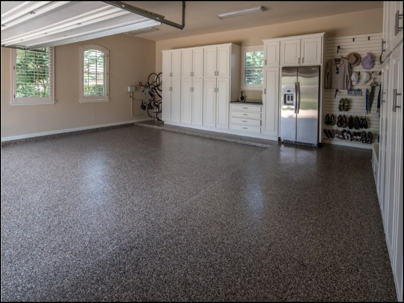 epoxy-garage-floor-cost Epoxy Garage Floor Cost