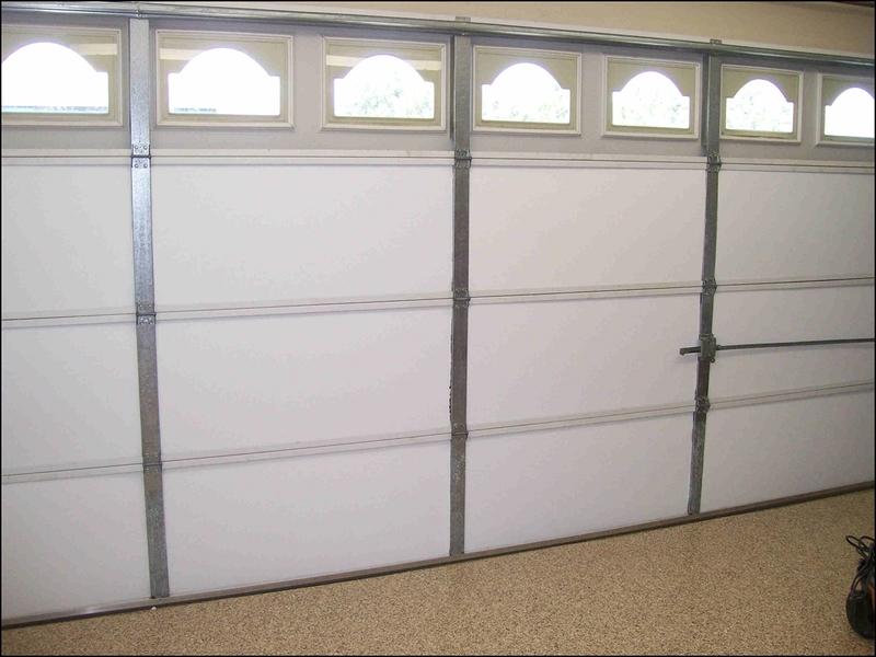 garage-door-insulation-kits Garage Door Insulation Kits