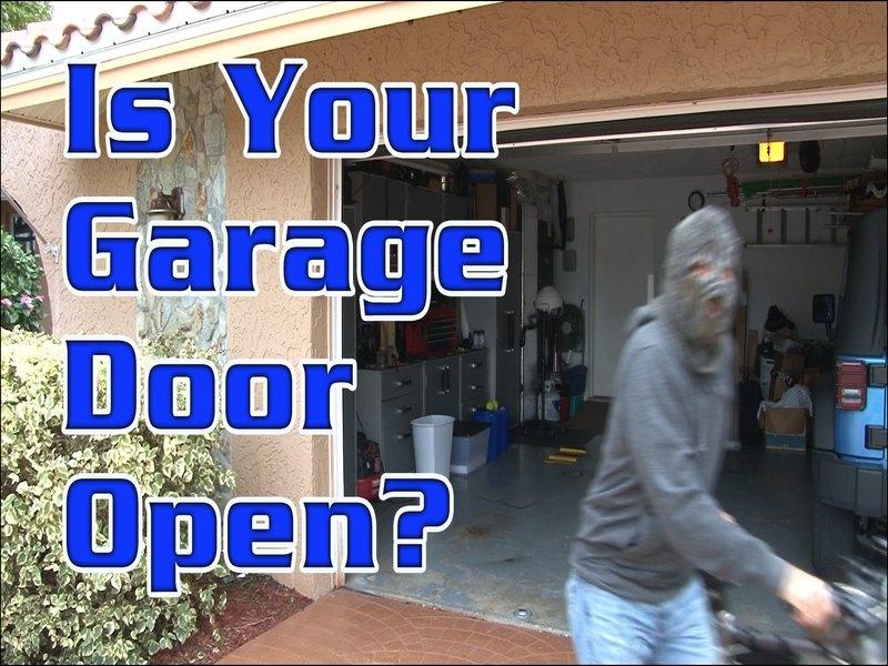 garage-door-open-alert Garage Door Open Alert