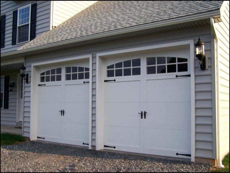 Garage Door Repair Anchorage