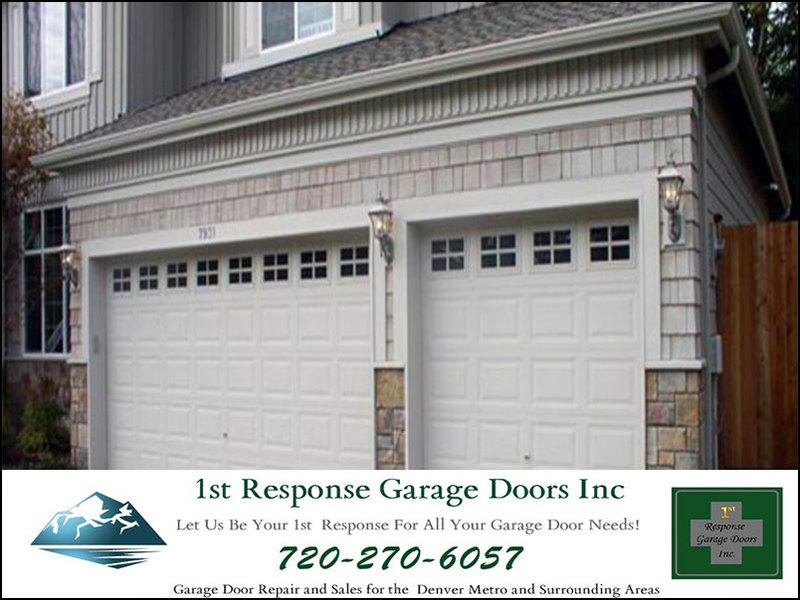 Garage Door Repair Aurora Co Garage Doors Repair