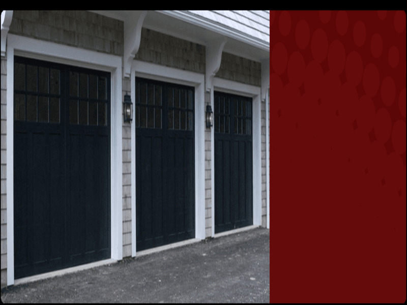 Garage Door Repair Fort Wayne Garage Doors Repair