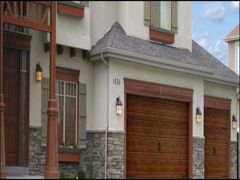 Garage Door Repair Salt Lake City Garage Doors Repair