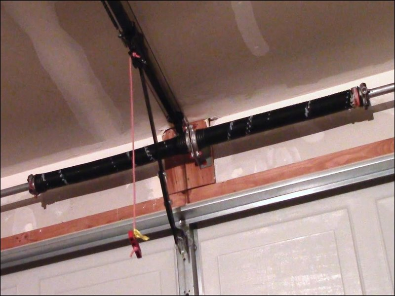 garage-door-torsion-bar Garage Door Torsion Bar