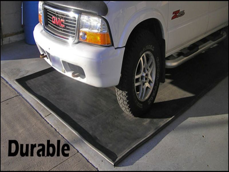 garage-floor-containment-mats Garage Floor Containment Mats