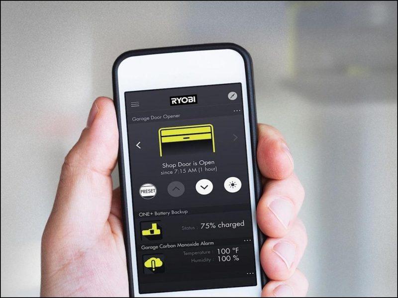 genie-garage-door-opener-app Genie Garage Door Opener App