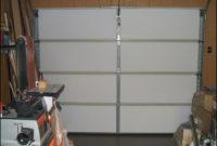 Home Depot Garage Door Insulation