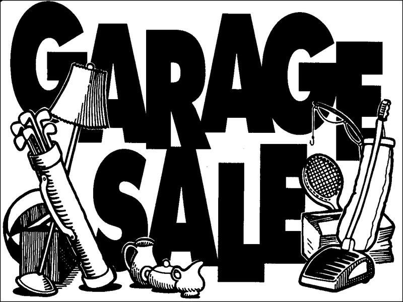 how-to-advertise-a-garage-sale How To Advertise A Garage Sale