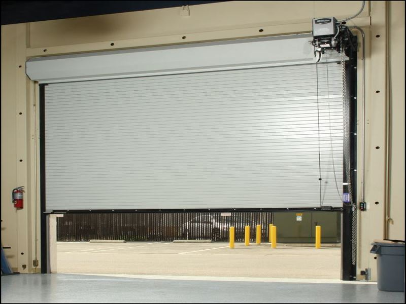 Insulated Roll Up Garage Doors Garage Doors Repair