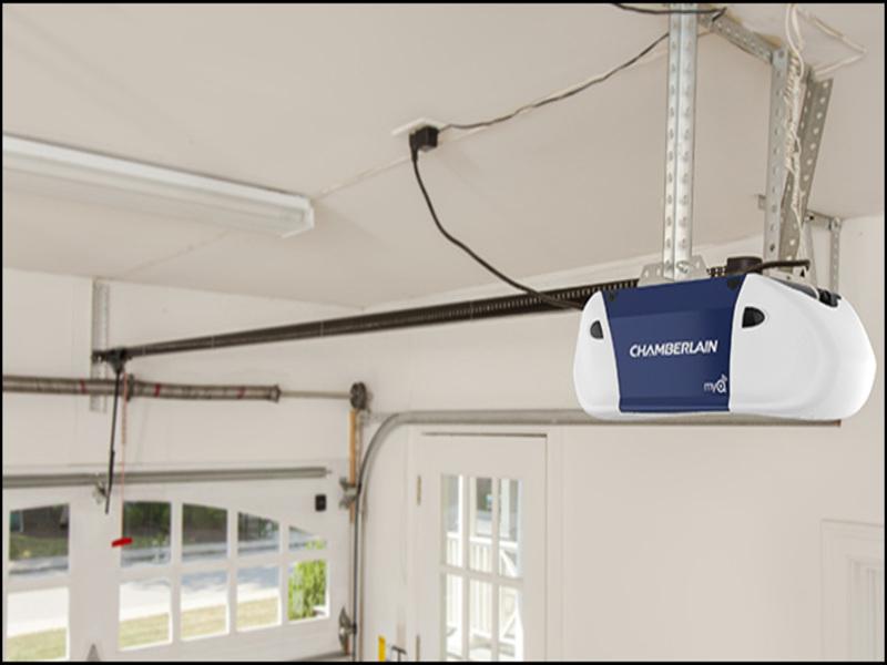 lowes-garage-door-opener-installation Lowes Garage Door Opener Installation