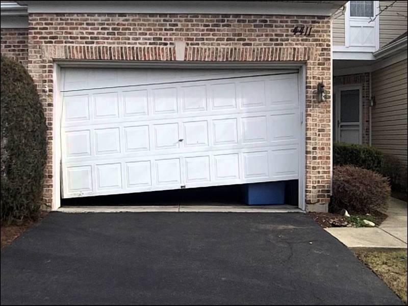 Overhead Garage Door Troubleshooting Garage Doors Repair