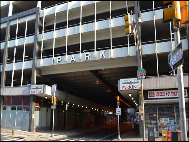 Parking Garages In Philadelphia Garage Doors Repair