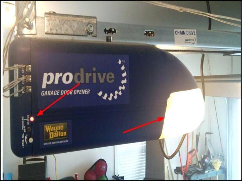 pro-drive-garage-door-opener Pro Drive Garage Door Opener