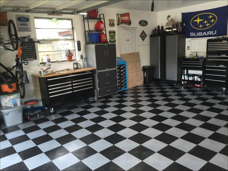 race-deck-garage-floor Race Deck Garage Floor