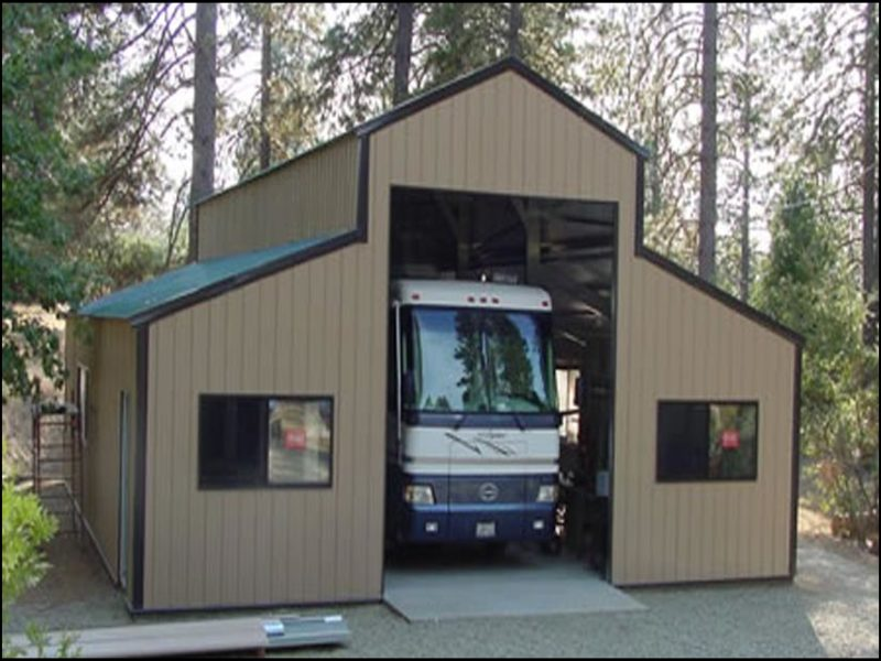 Steel Garages For Sale Garage Doors Repair