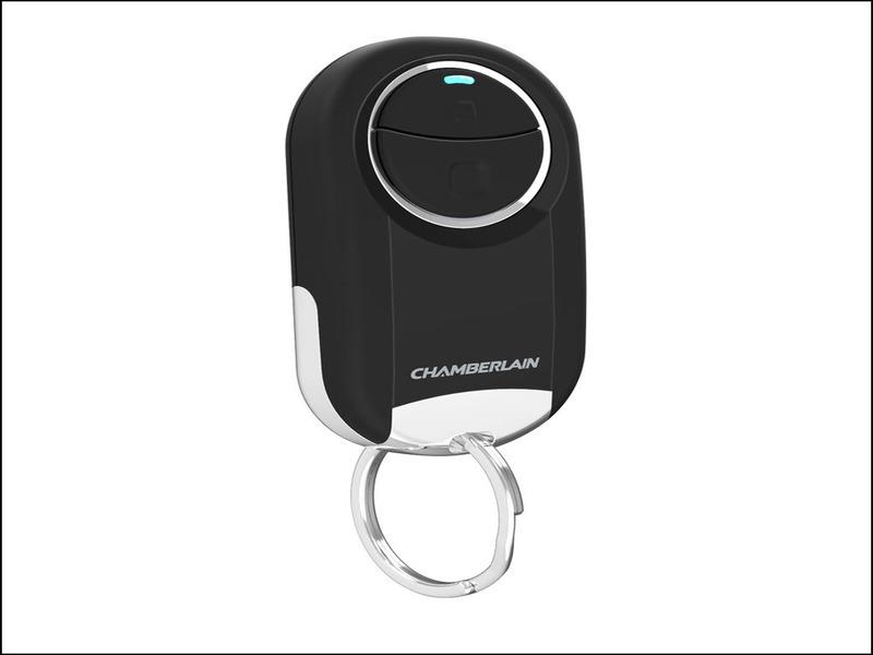 universal-garage-door-opener-keychain Universal Garage Door Opener Keychain